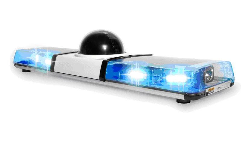 New low profile camera bar from premier hazard premierdomeg the elevated light bar aloadofball Choice Image